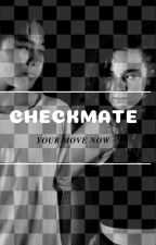 Checkmate | DANCERS by StarAce11