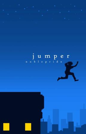 Jumper by Books_andGlasses