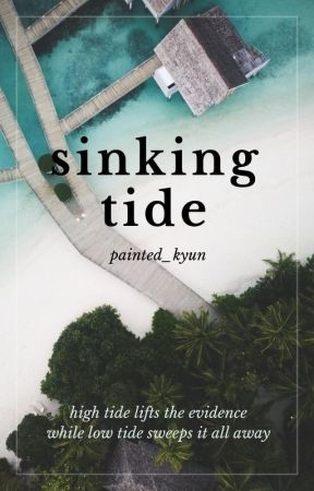 Sinking Tide (SVT) by painted_kyun