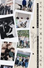 TXT imagines, reactions, and one shots by Selena-Aizah