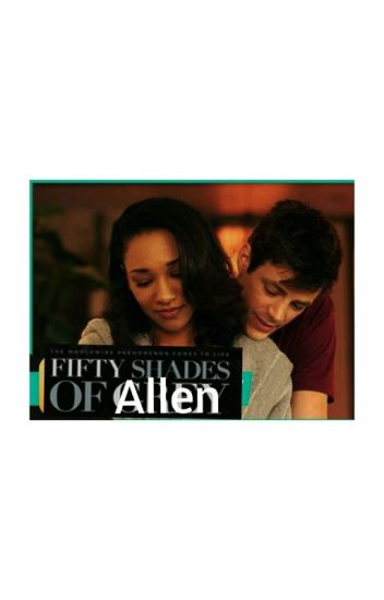 Fifty shades of Allen