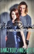 Au Revoir, A Mortal Instruments Fanfiction by DangerousAndSweet