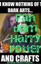 Fandom Harry Potter (1) by Una_Fangirl_Pazzah