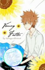 Young Father 《KHR Fanfiction》 by InfaroyyaAlKarimah