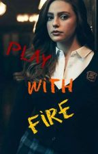 ⏸The Next Generation: Play With Fire // Wreak Havoc-Madness AU by QueenofPlotTwists