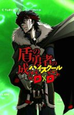 Tate No School DxD New by Ryuk_Prime_Fanfics