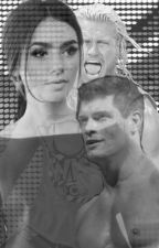 Better Than Ever (Wwe Dolph Ziggler Fanfiction) by HoneyBunchesofKendra
