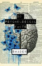100 Psychological facts by Tamy_Taleen
