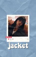 jacket | son dongpyo  by jaeminism_
