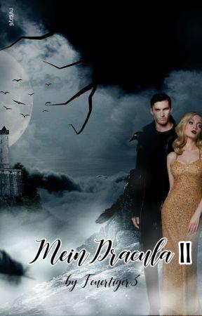 Mein Dracula - Band 2 by FeuerTiger3