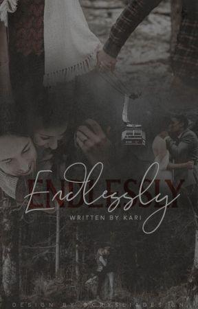 Endlessly by KariKari_
