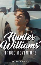 Hunter Williams' Taboo Adventure by winterhx