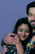 shivika SS I'm There For You(COMPLETED)  by Deepali_