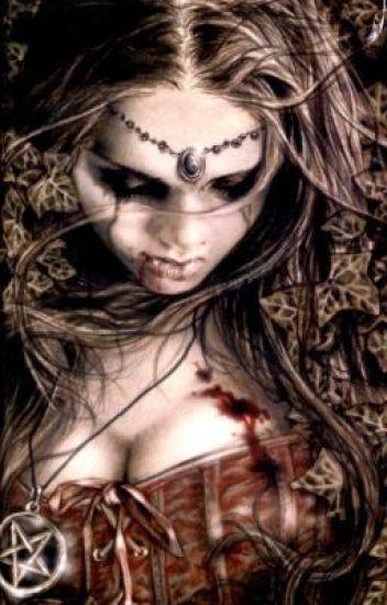 Rouge- Revenge Of The Immortal