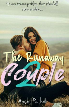 The Runaway Couple 2 by cotton_blossom