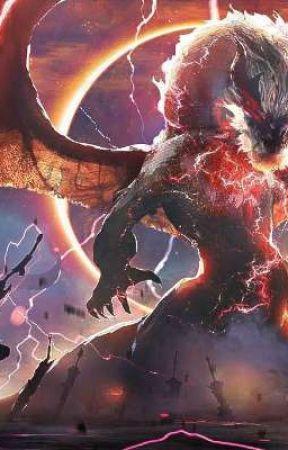 Naruto Ultimate Dragon by Kitsuneokamu