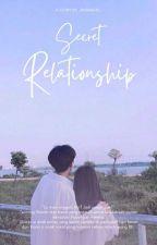 Secret Relationship by _byungchannie