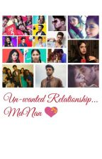 Unwanted Relationship... MaNan by AnIndianRavendor