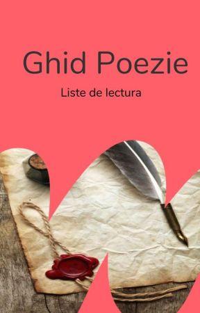 Ghid Poezie by PoetryRo