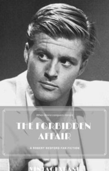 The Forbidden Affair