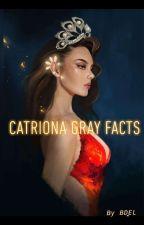 Catriona Gray Facts by BahaeDdine18