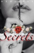 Secrets by imdebidas