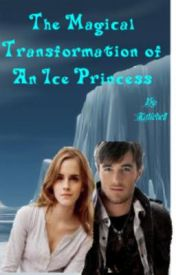 The Magical Transformation of An Ice Princess by Katiebell