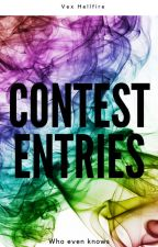 Contest Entries by VexHellfire