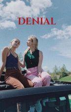 Denial |~Emilia by yeezidk