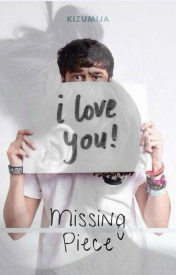 Missing Piece | C.H|