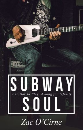 Subway Soul (boyxboy) by WhiteCoconut23