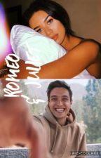 Romeo & Juliet {Love Island} by AnthemLights22