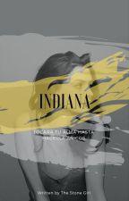 Indiana by thestonegirl_