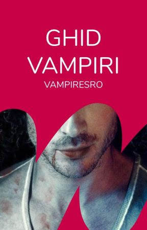 Ghid Vampiri by VampiresRo