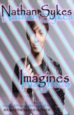 Nathan Sykes Imagines ~ <3 by awesomenessoverflow