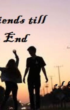 Friends Till The End by His_pocahontas