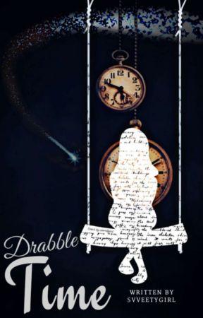 Drabble time by svveetygirl