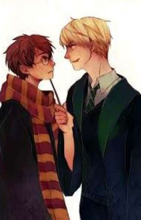 drarry oneshots by flying1nthestar5