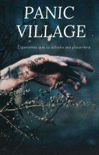 Panic Village by EmpanadasCon_Aji