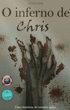 O Inferno de Chris by leletederick