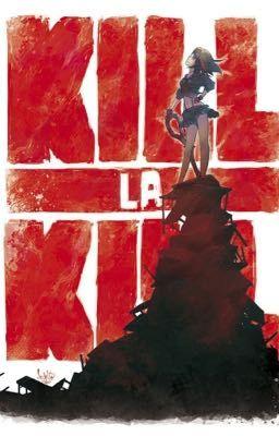 Nakedness Weaponized: Kill la Kill x OP!Male reader - Best Boi Neo
