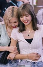 Charmed, I'm Not | chaelisa by jensooconverts