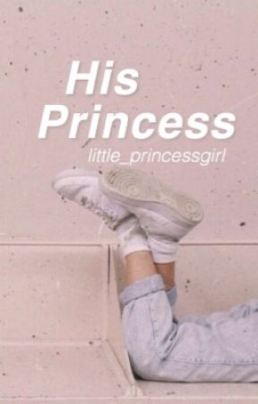 His Princess// luke hemmings by little_princessgirl