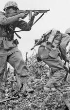 War stories by RiflemanJackCooper
