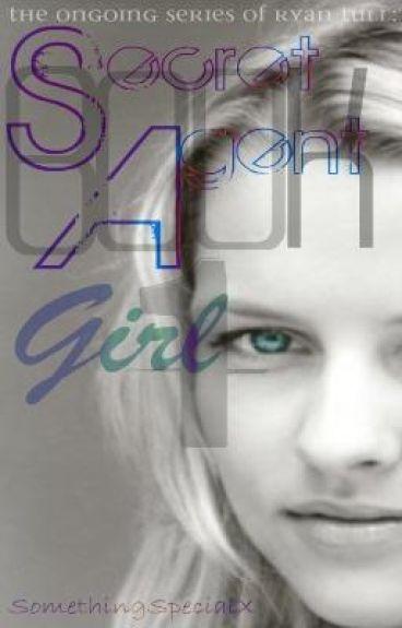 Secret Agent- Girl