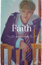 Faith // Bang Chan by Straychanz