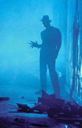 Horror Movie Slasher Boyfriends x Reader by Raintwist123