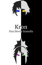 Kron: Una Storia Gemella by mayersrev