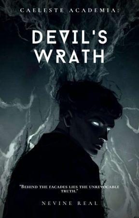 Caeleste Academia: The Devil's Wrath by nevereal