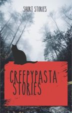 Creepypasta Stories by creepypasta96